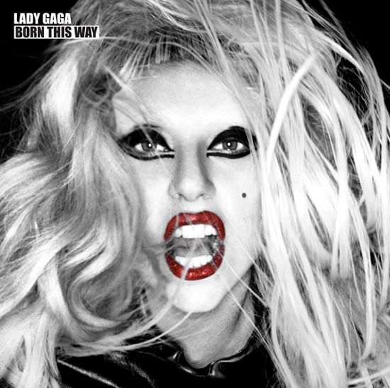 lady gaga born this way album. album, Born This Way has