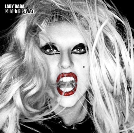 lady gaga born this way album leak download. album, Born This Way has