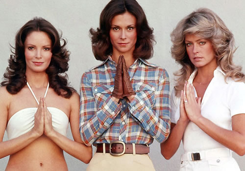 TV Reboot of Charlie's Angels Amongst Upcoming New ABC Shows