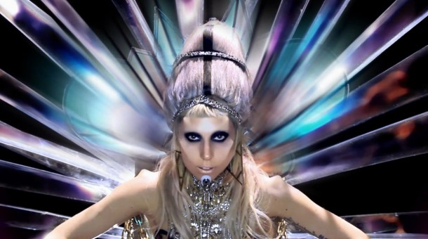 lady gaga born this way cover. Lady Gaga – Born This Way